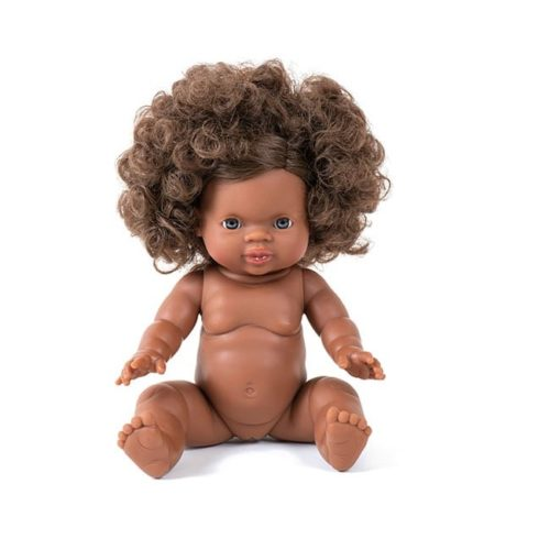 Bábika Charlie Minikane