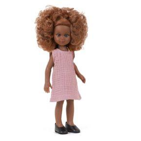 Bábika Melissa v šatách Iva