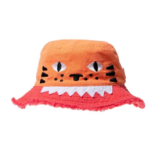 Detský klobúk Tommy tiger
