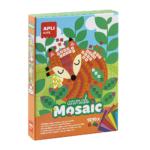 Mozaika Zvieratá APLI