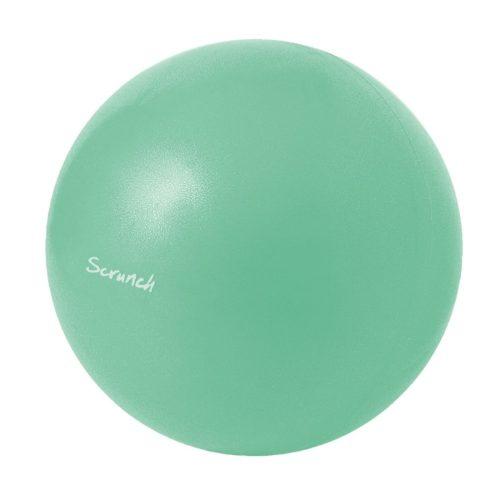 Nafukovacia lopta zelená
