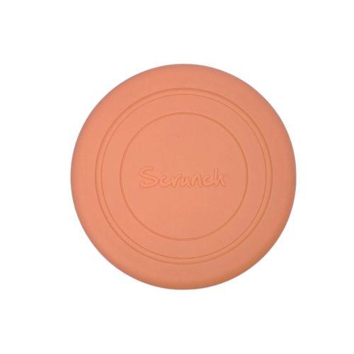 Silikónový lietajúci tanier Coral