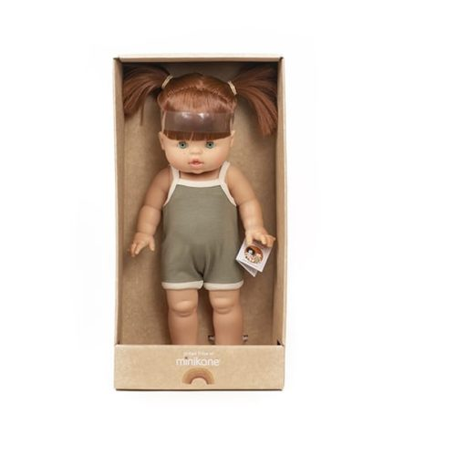Stojaca bábika Gabriella Minikane