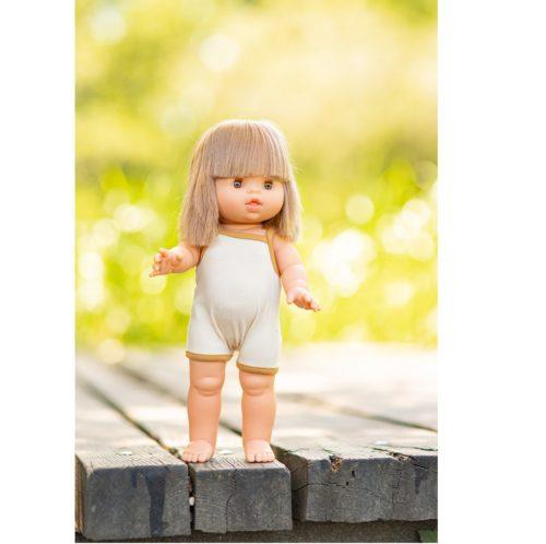 Stojaca bábika Zoélie Minikane