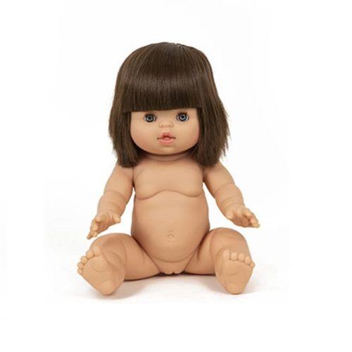 Žmurkajúca bábika Chloé