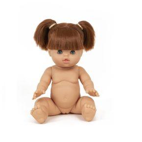 Žmurkajúca bábika Gabrielle