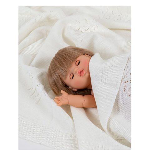 Žmurkajúca bábika Yzé