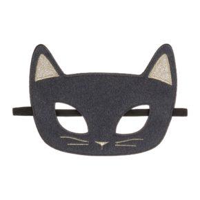 Maska na karneval Mačka