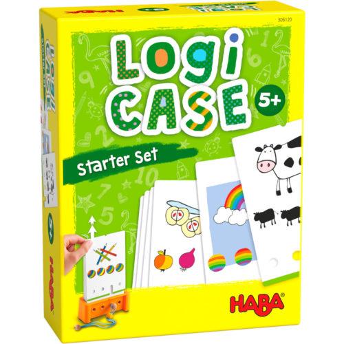 Haba Logická hra - štartovacia sada od 5 rokov