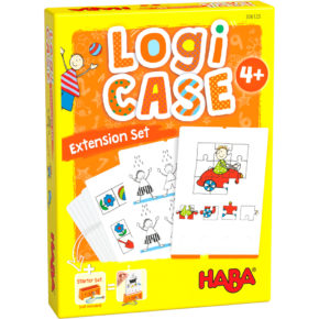 Haba Logická hra - rozšírenie Život okolo nás od 4 rokov