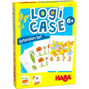 Haba Logická hra - rozšírenie Príroda od 6 rokov