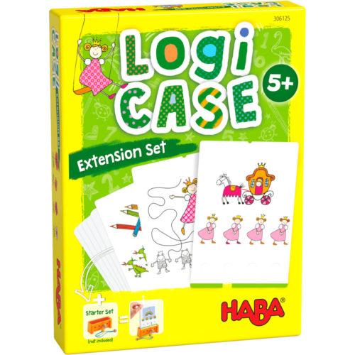 Haba Logická hra - rozšírenie Princezné od 5 rokov
