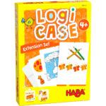 Haba Logická hra – rozšírenie Zvieratká od 4 rokov