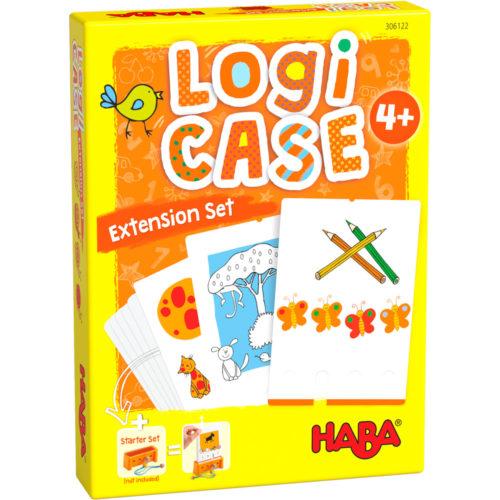Haba Logická hra - rozšírenie Zvieratká od 4 rokov