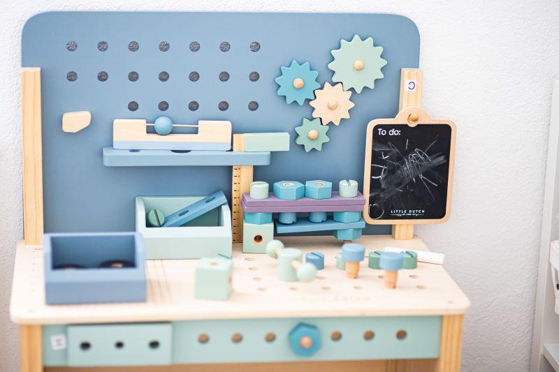 Little Dutch pracovný stolík