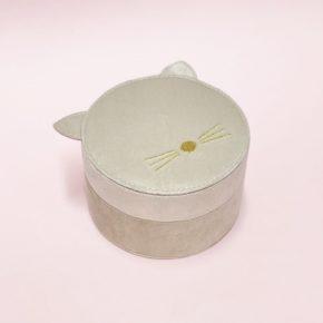 Šperkovnica Mačka Cleo