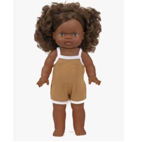 Stojaca bábika Charline Minikane