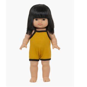 Stojaca bábika Jade Lou Minikane