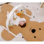Hracia deka medveď Teddy 150 cm (5)