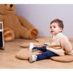 Hracia deka medveď Teddy 150 cm (7)
