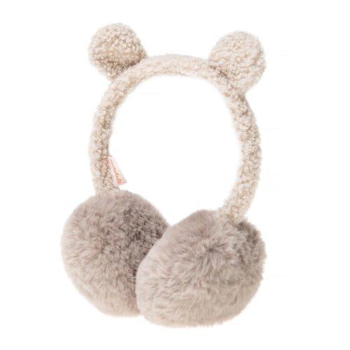 Klapky na uši Teddy Bear