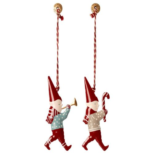Vianočná ozdoba Pixy