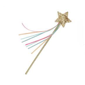 Čarovná palička zlatá hviezda