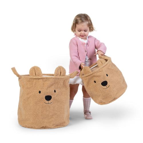 Kôš na hračky Teddy 30 cm