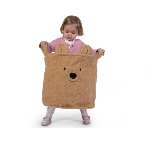 Kôš na hračky Teddy 40 cm