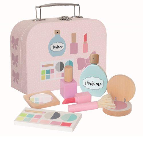 Kozmetický kufrík Jabadabado