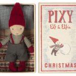 Pixy Elf v krabičke 3