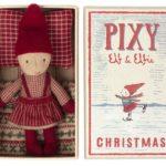 Pixy Elfie v krabičke 3