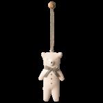 Vianočná ozdoba Medvedík Teddy