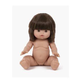Bábika Jeanne Minikane