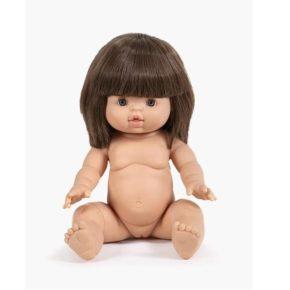 Bábika Chloé Minikane